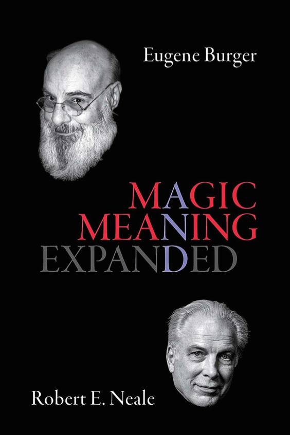 Magic & Meaning Expanded (PDF eBook) - Magic & Mystery Shop