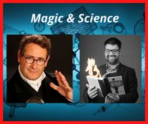 The Science of Magic - Online on ZOOM