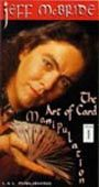 Art of Card Manipulation DVD, Volume 1