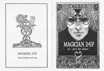 Magician 24/7 Lecture Notes (PDF download)