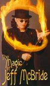 The Magic of Jeff McBride DVD