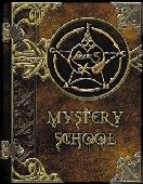 The Mystery School Book