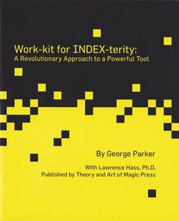Extra Work-kits for INDEX-terity